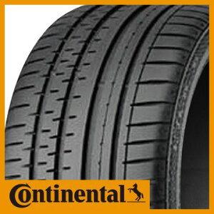 【送料無料】CONTINENTALコンチスポーツコンタクト2MOBENZ承認265/40R21105YXLタイヤ単品1本価格