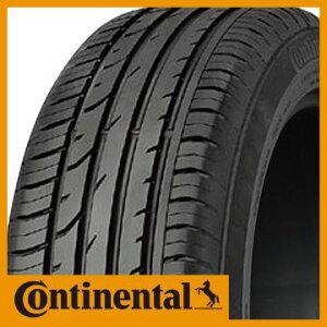 【送料無料】CONTINENTALコンチプレミアムコンタクト2215/45R1690VXLタイヤ単品1本価格