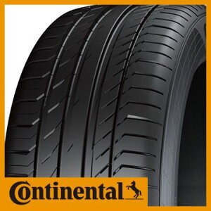 【送料無料】CONTINENTALコンチスポーツコンタクト5SUV235/45R20100タイヤ単品1本価格