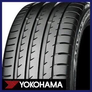 【送料無料】YOKOHAMAヨコハマアドバンスポーツV105295/35R19YXLタイヤ単品1本価格