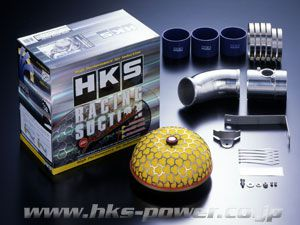【エアークリーナー エアクリ エアフィルター】【RACING SUCTION Reloaded】HKS HKSレーシング...