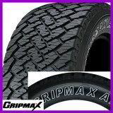 4本セット GRIPMAX グリップマックス グリップマックスA/T OWL/OBL(限定) 215/75R15 100S タイヤ単品
