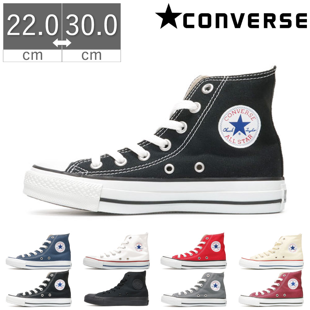 レディース靴, スニーカー 12 CONVERSE CANVAS ALL STAR HI