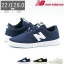 【10%OFF】ニューバランス NewBalance CT10 メンズ ユニセックス スニーカー シューズ コートタイプ キャンバス 軽量 靴 カジュアル