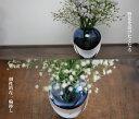 楽天花器「星空」一輪挿し・結婚祝いにぴったりのガラス製の花器・花瓶・フラワーベースの通販・販売