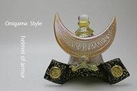 【送料無料】「ガラス・硝子兜」・兜・端午の節句・五月人形・節句・5月5日・販売・通販・お祝い・ギフトプレゼントに