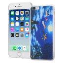 iPhone6sケース iPhone6s ケース iPhone6sカバー アイフォン6sケース アイホン6Sケース カバー ピーターパン/TPUケース+背面パネル /ピーターパン10