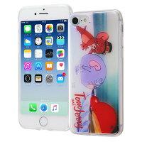 iPhone8 ケース iPhone8ケース iPhone 7 ケース カバー アイフォン8ケース iPhone 7ケース iPhone8 ケース アイホン8ケース トムとジェリー TPUケース+背面パネル