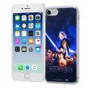 iPhone8ケース iPhone8 ケース iPhone 8ケース 8カバー アイフォン8 STAR WARS スターウォーズ iPhone 7 スター・ウォーズ エピソード6/ジェダイの帰還 /TPUケース+背面パネル/スター・ウォーズ_35