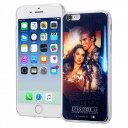 iPhone6Sケース iPhone6S ケース iPhone 6Sケース 6Sカバー アイフォン6S STAR WARS スターウォーズ iPhone 6/6s スター・ウォーズ エピソード2/クローンの攻撃/TPUケース+背面パネル/スター・ウォーズ_31