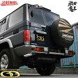 ■GANADOR ガナドールマフラー ダウンテールGRJ76K ランクル 70 LANDCRUISER ランドクルーザー Vertex 4WD SUV CBF-GRJ76K ダウンテール カー用品 自動車パーツ