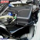 ■トライフォース JB23-4〜10 ジムニー カーボンインテークキット 吸気系パーツ インテーク Tryforce Jimny 激安魔王