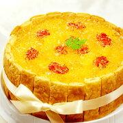 マンゴー ソレイユ バースデー ショートケーキ