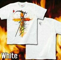 死神|スカル|デス|ロック|Tシャツ|GENJU