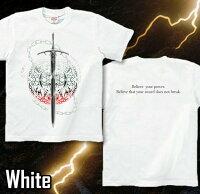 剣|ソード|武器|Tシャツ|GENJU