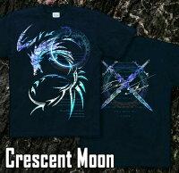 トライバル|竜|ドラゴン|Tシャツ|ストリート系|ロック系|ファイナルファンタジー|GENJU