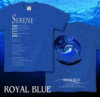 海|夏にぴったり|イルカ|ドルフィン|Tシャツ|GENJU