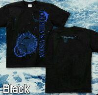 イルカ柄|ドルフィン|夏|海|Tシャツ|GENJU