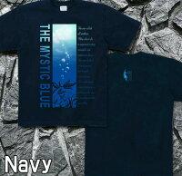 海|トライバル|Tシャツ