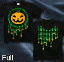 ハロウィン|カボチャ|かぼちゃ|イベント|仮装|Tシャツ|GENJU