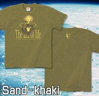 地球|天使|癒し|Tシャツ|GENJU