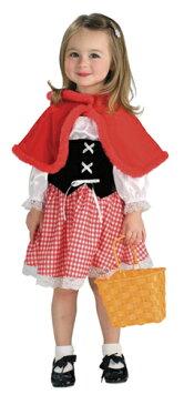 ハロウィン 衣装 子供 コスプレ 女の子 Red Ridding Hood 赤ずきんちゃん 885451 仮装 コスチューム ハロウィンパーティー ハロウイン イベント ハロウィーン あす楽