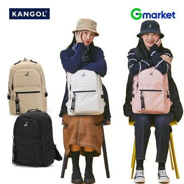 【KANGOL】【カンゴール】ウォンテッドバックパック1350/全4色/バックパック/リュック/バック/ファッション/学生/韓国版/正規品【楽天海外直送】