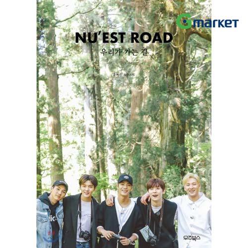 韓国(K-POP)・アジア, 韓国(K-POP) K-POPNUESTNUEST ROAD the way we are going NUESTNU EST ROAD