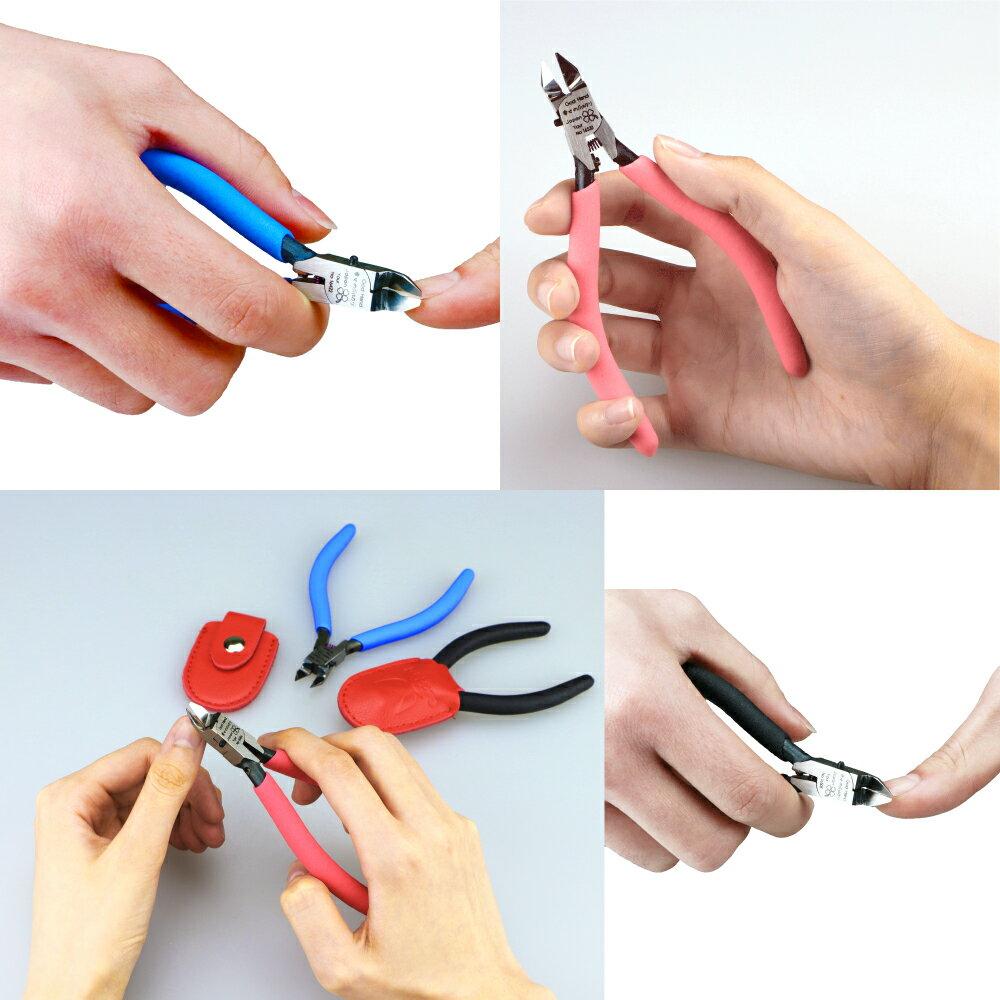 巻き爪ネイルペット爪切りニッパーつめきり日本製燕三条介護高級幸せの爪切り[ネコポス選択可]ゴッドハンドオリジナル