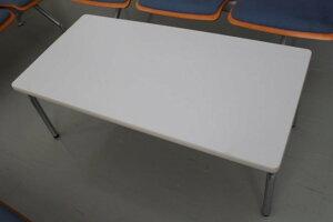 ■送料無料■JOINTEX製リフレッシュテーブルコーヒーテーブル事務所テーブル(品)