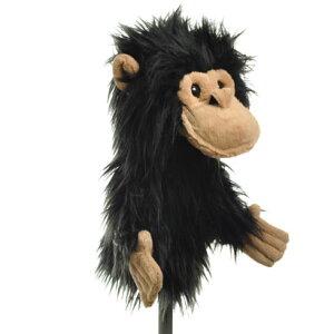 ダフィニーズ DAPHNES ヘッドカバー アニマルヘッドカバー ゴルフヘッドカバー チンパンジー USA直輸入 あす楽対応