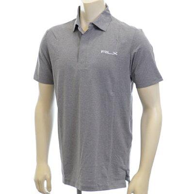 ポロゴルフ RLX rlx 半袖ポロシャツ