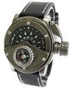 ワケあり アウトレット RETROWERK 200M防水レトレック R-002自動巻き 時計