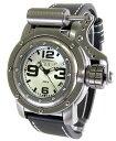 ワケあり アウトレット RETROWERK 200M防水レトレック R-008クオーツ 時計