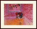 デュフィ・「バラ色の人生」