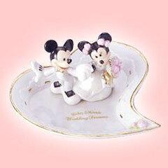 ミッキーマウス&ミニーマウス【ディズニーミッキーマウス】ウェディングドリーム・アクセサリー...