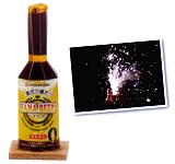 【噴水花火】白い「泡」も黄色い「ビール」も表現! HANA BEER(ハナビアー)