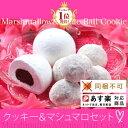 【ホワイトデー限定】ホワイトデークッキー&ふんわりマシュマロセット。かわいいパッケージ入...