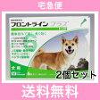 ◎【宅急便・送料無料】犬用 フロントラインプラス M(10〜20kg未満)6本入 [2個セット]