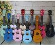 子供用 ギター おもちゃ ギター 子供 ギター ウクレレ 音が鳴る シナノキ ウクレレ 入門モデル 初心者 音が鳴る 木製 ギター 可愛い 12color 誕生日プレゼント53cm 楽器玩具aj217c0 /代引不可 02P09Jul16