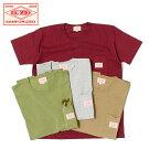 BIGMIKEビッグマイクサングラスポケットTシャツ7.2oz