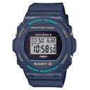 カシオ 腕時計 ベビーG CASIO BABY-G 時計 レディース ウオッチ 電波ソーラー BGD-5700-2JF 国内正規品【送料無料】【ギフト】【P02】