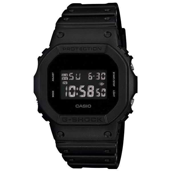 腕時計, メンズ腕時計  G CASIO G-SHOCK Solid Colors DW-5600BB-1JF P02