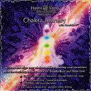 チャクラの活性、浄化と調整 チャクラ・ジャーニー【瞑想音楽・ヘミシンクCD】