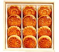 中華菓子詰め合わせG-3540