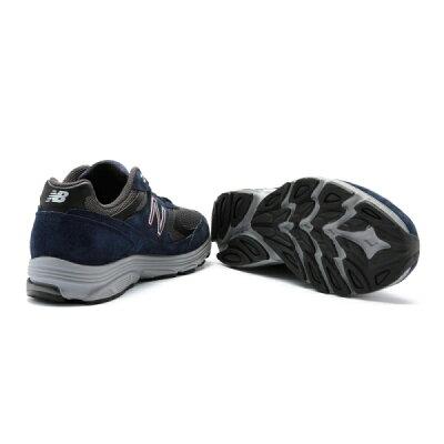 【平日12時までの注文で即日発送】国内正規品NewBalanceMW880(BN2/CG2)ニューバランスウォーキングシューズ(横幅:4E)【10800円以上送料無料】メンズ/男性/スニーカー/靴/ジョギング/最新作