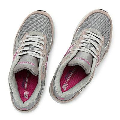 【平日12時までの注文で即日発送】国内正規品NewBalanceNBWW880(GP2/PU2)ニューバランスウォーキングシューズ(横幅:4E)【10800円以上送料無料】レディース/女性/スニーカー/靴/ジョギング/最新作