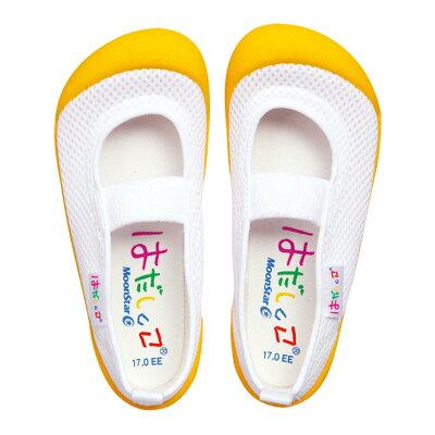大人気の上履き!ムーンスターはだしっこ01はだしみたいな快適さ子供の足を実測して設計しましたキッズジュニア上履き上靴小学校室内履き小学生男の子女の子男児女児