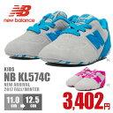ニューバランス ベビー キッズ New Balance NB...