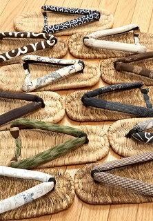 健康マッサージ効果…ひらいやオリジナル竹皮ぞうり